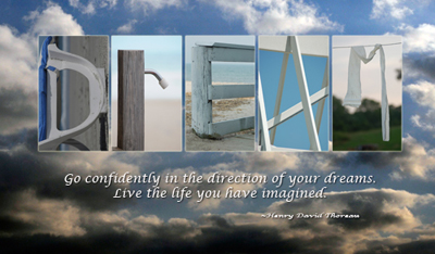 the alpha canvas inspirational themes